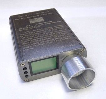 Big dragon e9800 led chronograph