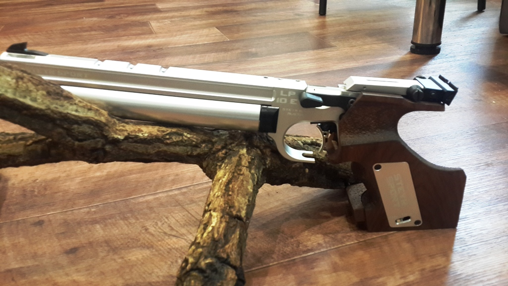 купить матчевую винтовку
